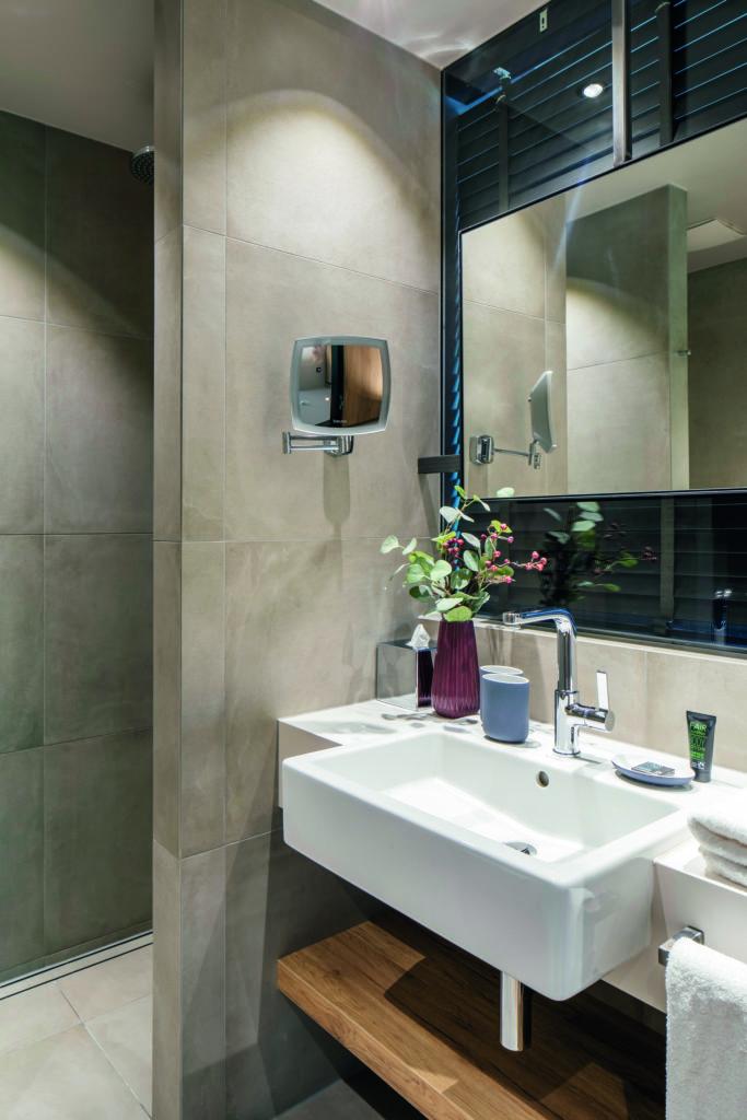 Luxus Apartment BRIGHT OUTLOOK