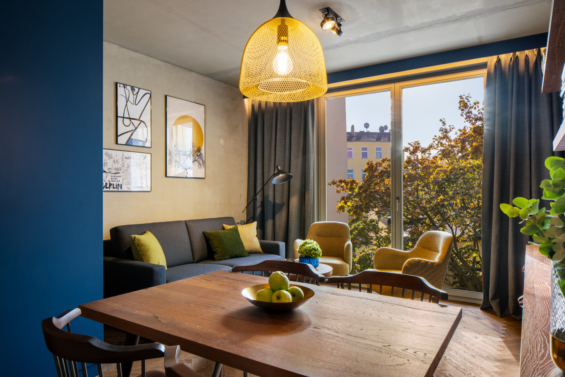 DOWNTOWN APARTMENTS Berlin | Mitte/Wedding