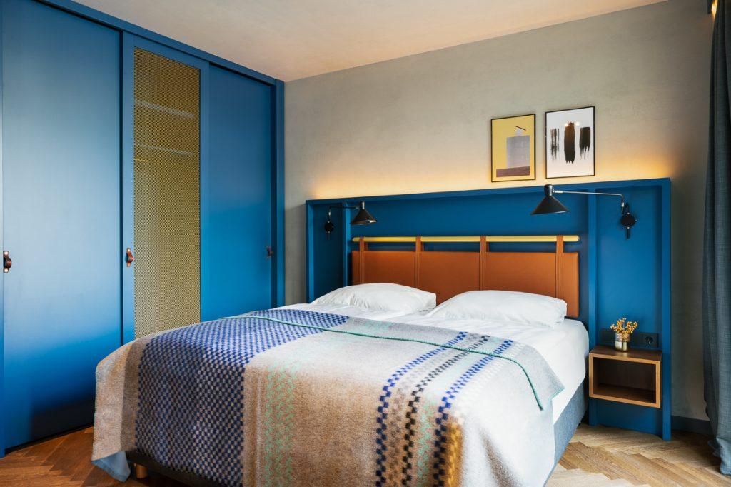 Zimmer im möblierten Apartment Berlin Wedding
